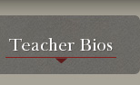 Teacher Bios
